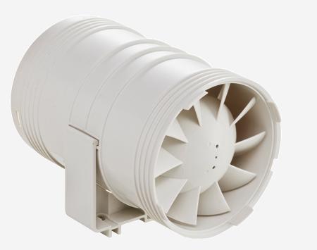 ventilation puissante et conomique pour salles de bains codum. Black Bedroom Furniture Sets. Home Design Ideas